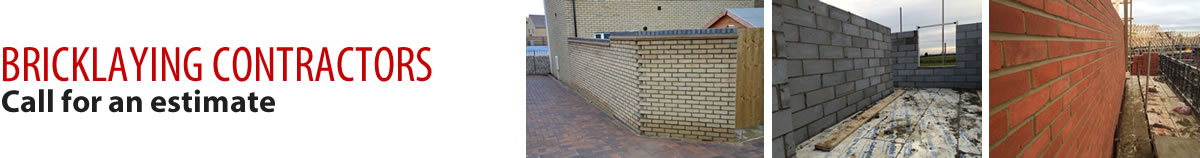 Bricklaying Contractors Bedford